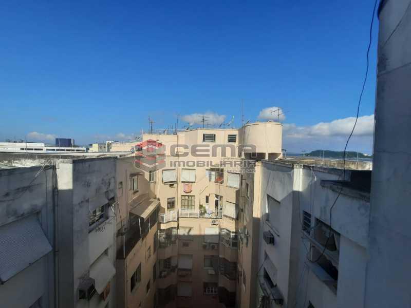 b25b578f-dc4b-4430-ba4c-bfd11e - Cobertura 1 quarto à venda Flamengo, Zona Sul RJ - R$ 600.000 - LACO10040 - 17
