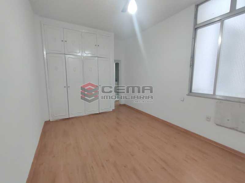 suite - Apartamento 2 quartos para venda e aluguel Copacabana, Zona Sul RJ - R$ 2.400 - LAAP25118 - 10