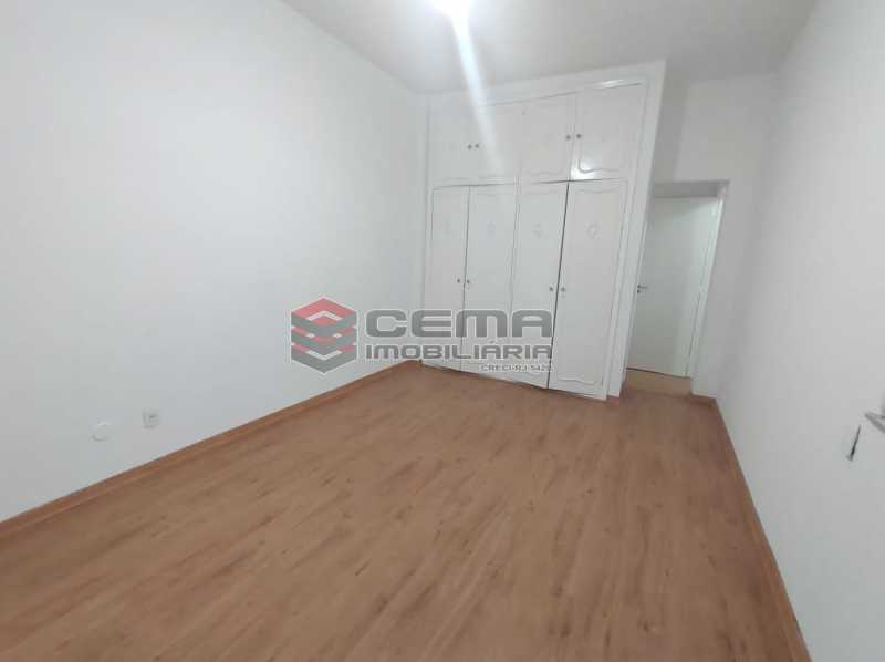 suite - Apartamento 2 quartos para venda e aluguel Copacabana, Zona Sul RJ - R$ 2.400 - LAAP25118 - 9