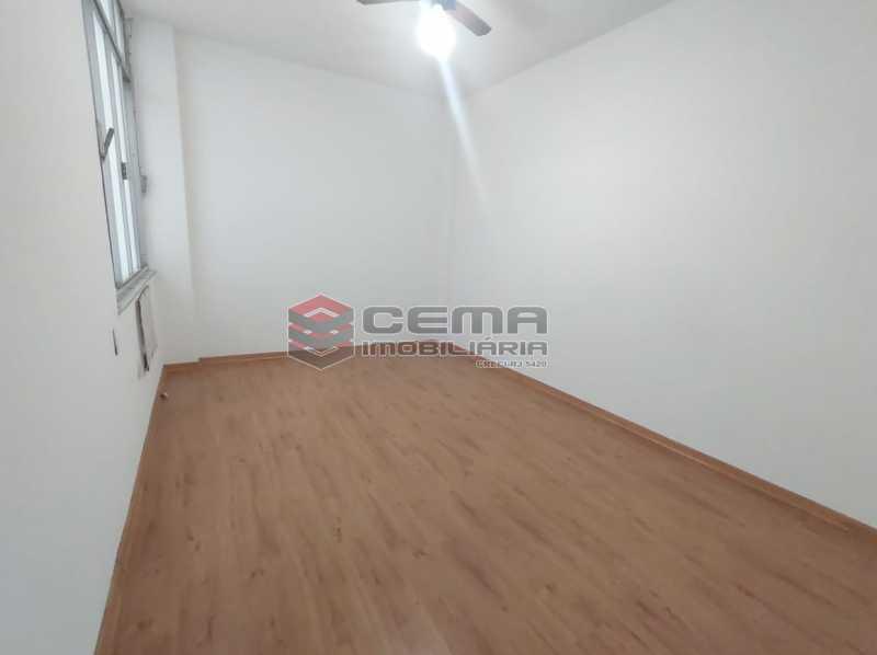 suite - Apartamento 2 quartos para venda e aluguel Copacabana, Zona Sul RJ - R$ 2.400 - LAAP25118 - 11