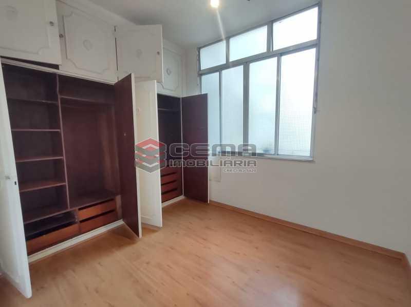 quarto 2  - Apartamento 2 quartos para venda e aluguel Copacabana, Zona Sul RJ - R$ 2.400 - LAAP25118 - 14