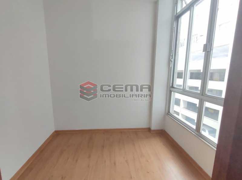 saleta - Apartamento 2 quartos para venda e aluguel Copacabana, Zona Sul RJ - R$ 2.400 - LAAP25118 - 6