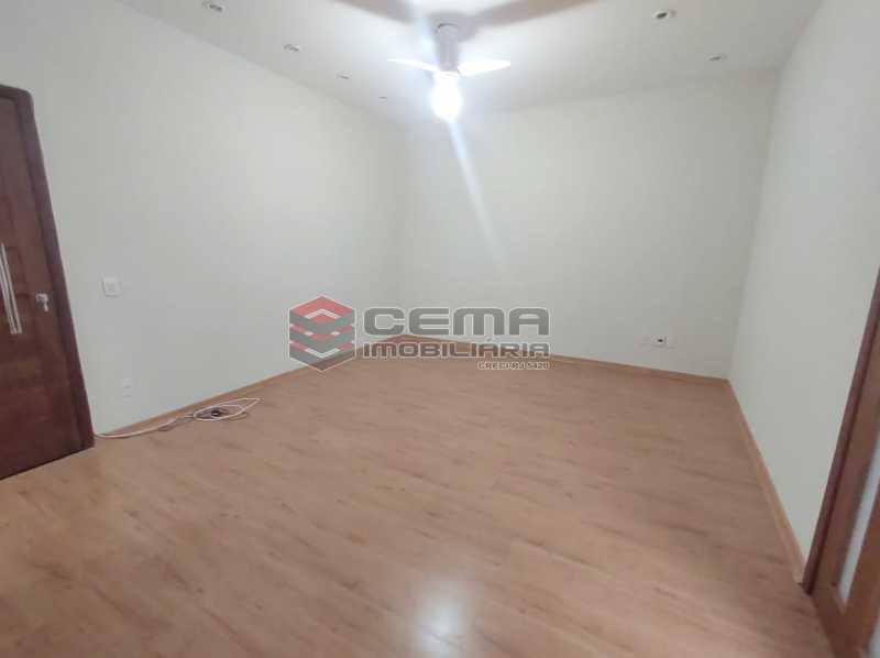 sala - Apartamento 2 quartos para venda e aluguel Copacabana, Zona Sul RJ - R$ 2.400 - LAAP25118 - 5