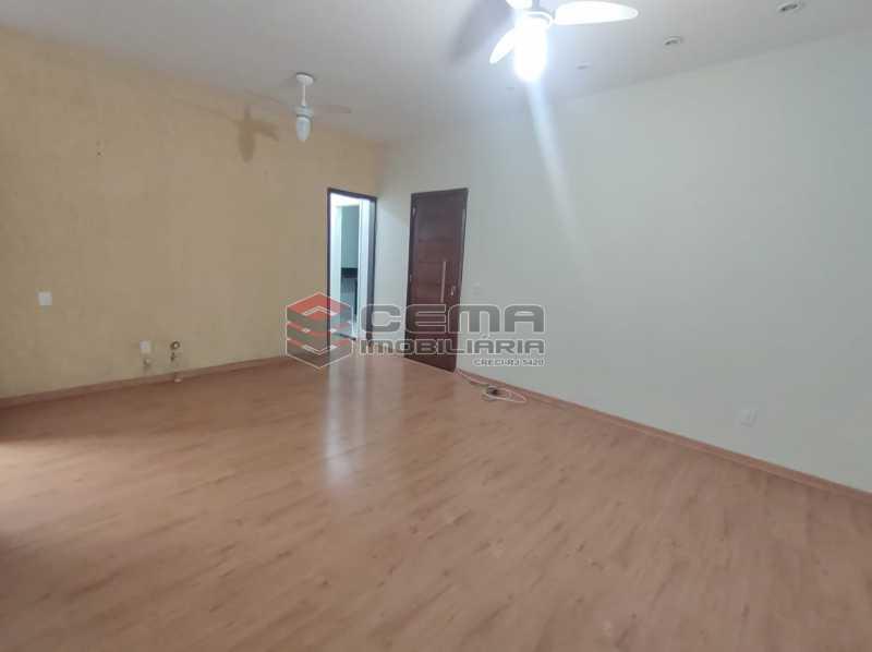 sala - Apartamento 2 quartos para venda e aluguel Copacabana, Zona Sul RJ - R$ 2.400 - LAAP25118 - 3