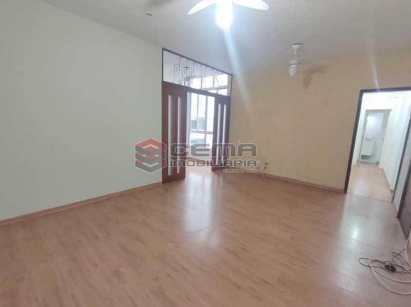 sala - Apartamento 2 quartos para venda e aluguel Copacabana, Zona Sul RJ - R$ 2.400 - LAAP25118 - 4