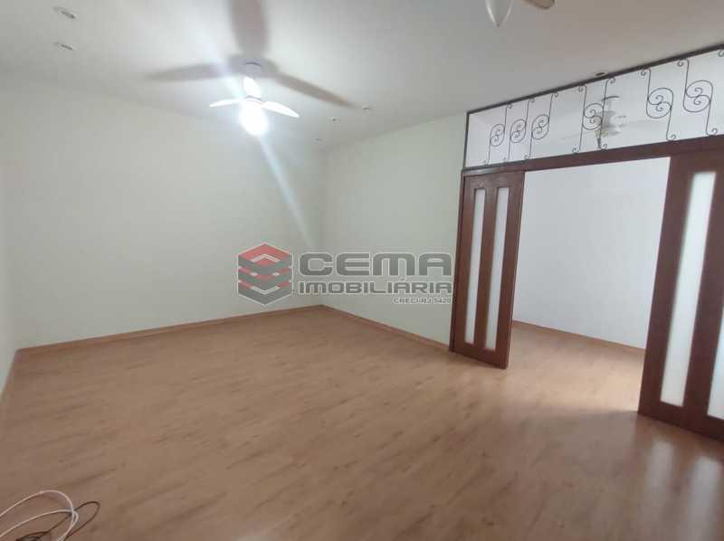sala - Apartamento 2 quartos para venda e aluguel Copacabana, Zona Sul RJ - R$ 2.400 - LAAP25118 - 1