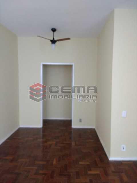 2 - Apartamento 2 quartos para alugar Botafogo, Zona Sul RJ - R$ 1.900 - LAAP25120 - 3