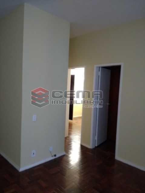 3 - Apartamento 2 quartos para alugar Botafogo, Zona Sul RJ - R$ 1.900 - LAAP25120 - 4