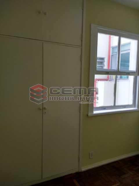 5 - Apartamento 2 quartos para alugar Botafogo, Zona Sul RJ - R$ 1.900 - LAAP25120 - 6