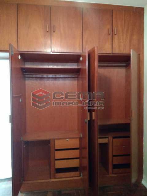 6 - Apartamento 2 quartos para alugar Botafogo, Zona Sul RJ - R$ 1.900 - LAAP25120 - 7