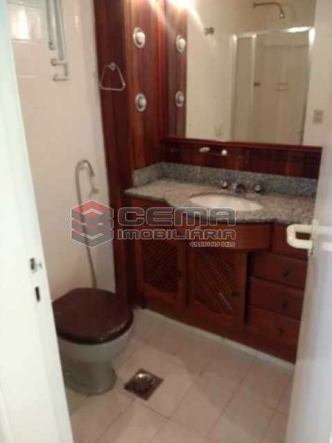7 - Apartamento 2 quartos para alugar Botafogo, Zona Sul RJ - R$ 1.900 - LAAP25120 - 8