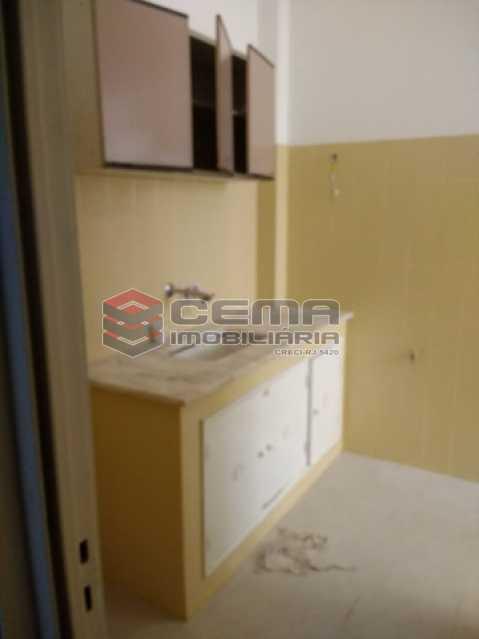 9 - Apartamento 2 quartos para alugar Botafogo, Zona Sul RJ - R$ 1.900 - LAAP25120 - 10