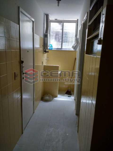 11 - Apartamento 2 quartos para alugar Botafogo, Zona Sul RJ - R$ 1.900 - LAAP25120 - 12