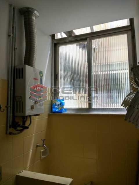 12 - Apartamento 2 quartos para alugar Botafogo, Zona Sul RJ - R$ 1.900 - LAAP25120 - 13