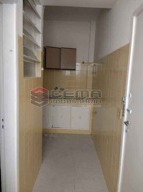 13 - Apartamento 2 quartos para alugar Botafogo, Zona Sul RJ - R$ 1.900 - LAAP25120 - 14
