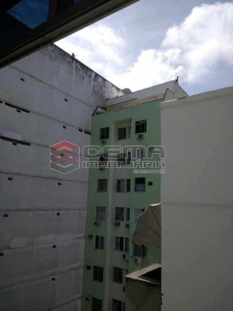 15 - Apartamento 2 quartos para alugar Botafogo, Zona Sul RJ - R$ 1.900 - LAAP25120 - 16
