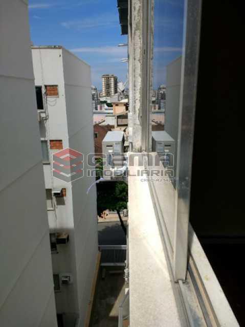 16 - Apartamento 2 quartos para alugar Botafogo, Zona Sul RJ - R$ 1.900 - LAAP25120 - 17