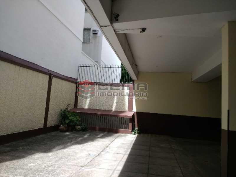 17 - Apartamento 2 quartos para alugar Botafogo, Zona Sul RJ - R$ 1.900 - LAAP25120 - 18