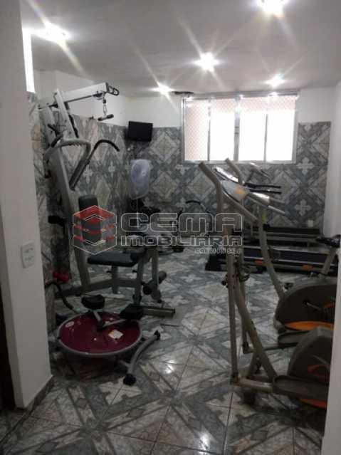 19 - Apartamento 2 quartos para alugar Botafogo, Zona Sul RJ - R$ 1.900 - LAAP25120 - 20