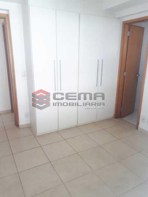 quarto 1 suíte. - Apartamento 2 quartos para alugar Botafogo, Zona Sul RJ - R$ 3.900 - LAAP25121 - 8