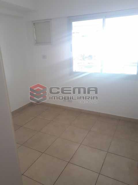 quarto 1 suíte - Apartamento 2 quartos para alugar Botafogo, Zona Sul RJ - R$ 3.900 - LAAP25121 - 9