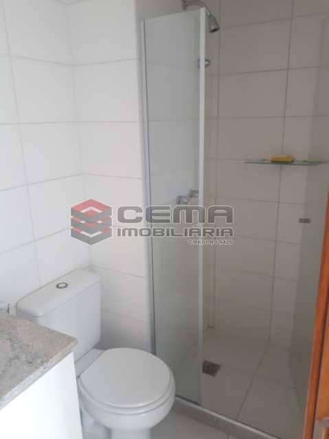 quarto 2 suíte banheiro. - Apartamento 2 quartos para alugar Botafogo, Zona Sul RJ - R$ 3.900 - LAAP25121 - 14