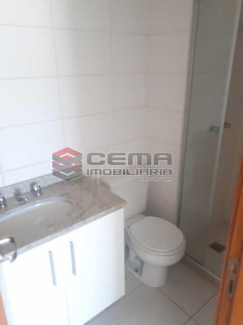 quarto 2 suíte banheiro - Apartamento 2 quartos para alugar Botafogo, Zona Sul RJ - R$ 3.900 - LAAP25121 - 15
