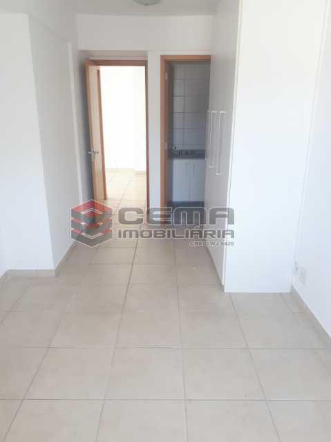quarto 2 suíte.. - Apartamento 2 quartos para alugar Botafogo, Zona Sul RJ - R$ 3.900 - LAAP25121 - 13