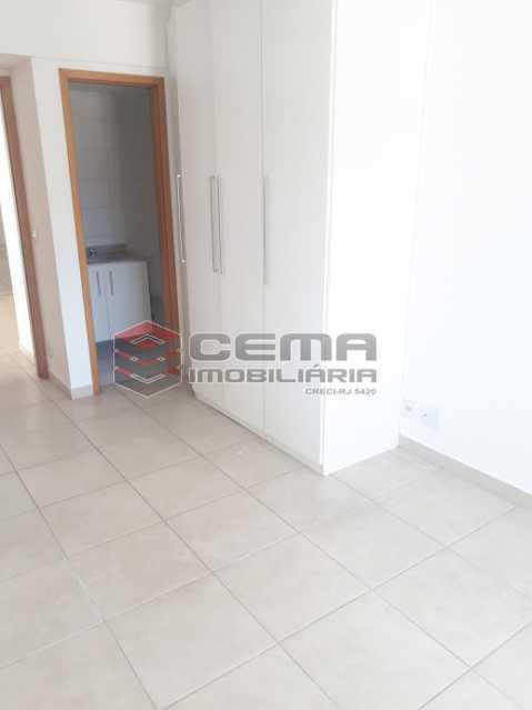 quarto 2 suíte. - Apartamento 2 quartos para alugar Botafogo, Zona Sul RJ - R$ 3.900 - LAAP25121 - 11