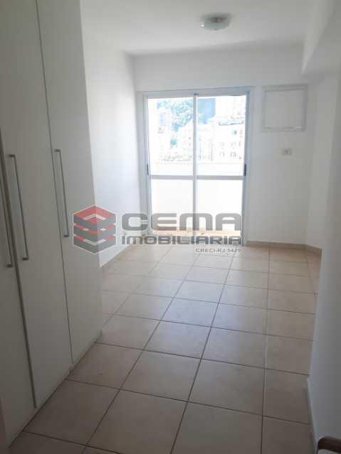 quarto 2 suíte - Apartamento 2 quartos para alugar Botafogo, Zona Sul RJ - R$ 3.900 - LAAP25121 - 12