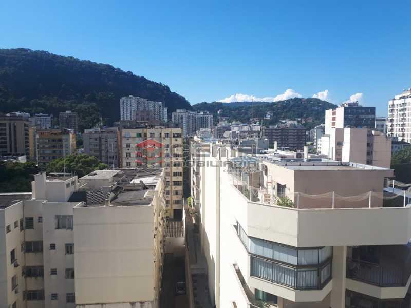 vista  - Apartamento 2 quartos para alugar Botafogo, Zona Sul RJ - R$ 3.900 - LAAP25121 - 3