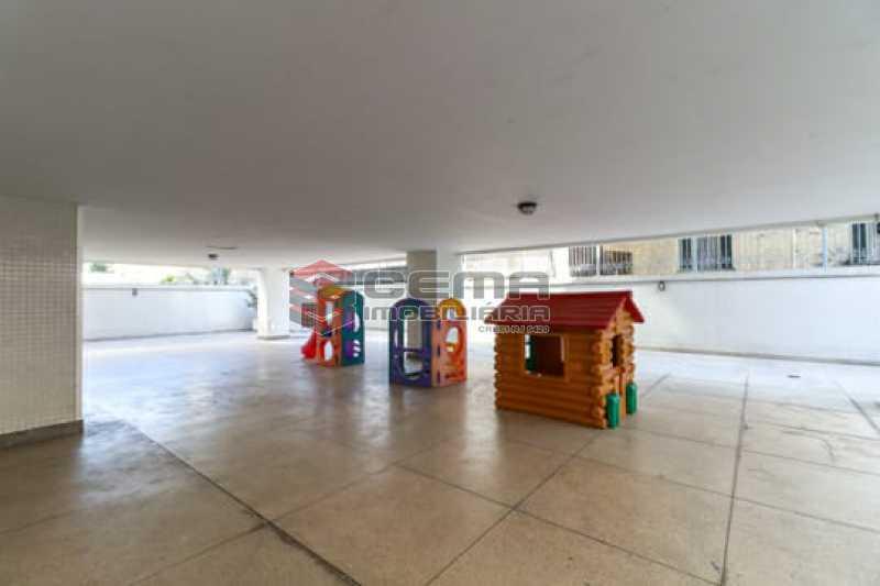 Play. - Dois quartos com vaga Laranjeiras!!! - LAAP25146 - 20
