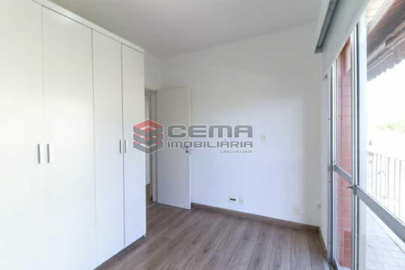 Quarto  - Dois quartos com vaga Laranjeiras!!! - LAAP25146 - 12