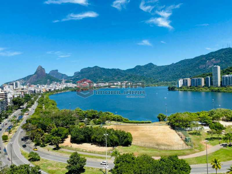 2 - Cobertura 3 quartos à venda Ipanema, Zona Sul RJ - R$ 8.000.000 - LACO30302 - 5