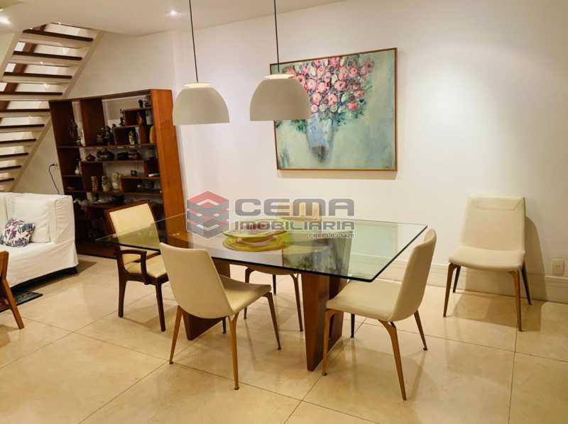 7 - Cobertura 3 quartos à venda Ipanema, Zona Sul RJ - R$ 8.000.000 - LACO30302 - 12