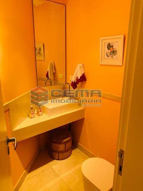 9 - Cobertura 3 quartos à venda Ipanema, Zona Sul RJ - R$ 8.000.000 - LACO30302 - 13