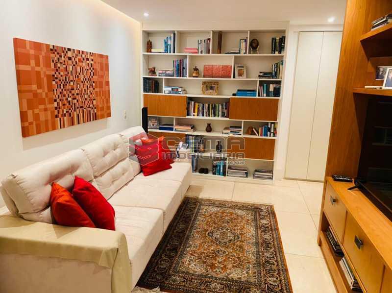 12 - Cobertura 3 quartos à venda Ipanema, Zona Sul RJ - R$ 8.000.000 - LACO30302 - 16