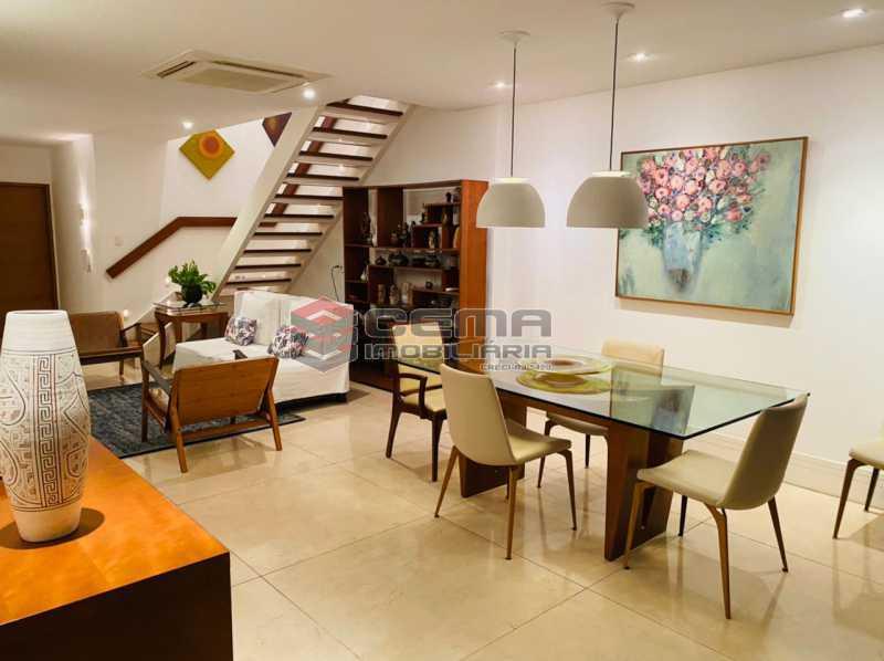 13 - Cobertura 3 quartos à venda Ipanema, Zona Sul RJ - R$ 8.000.000 - LACO30302 - 17