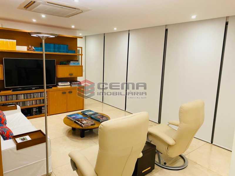 15 - Cobertura 3 quartos à venda Ipanema, Zona Sul RJ - R$ 8.000.000 - LACO30302 - 19
