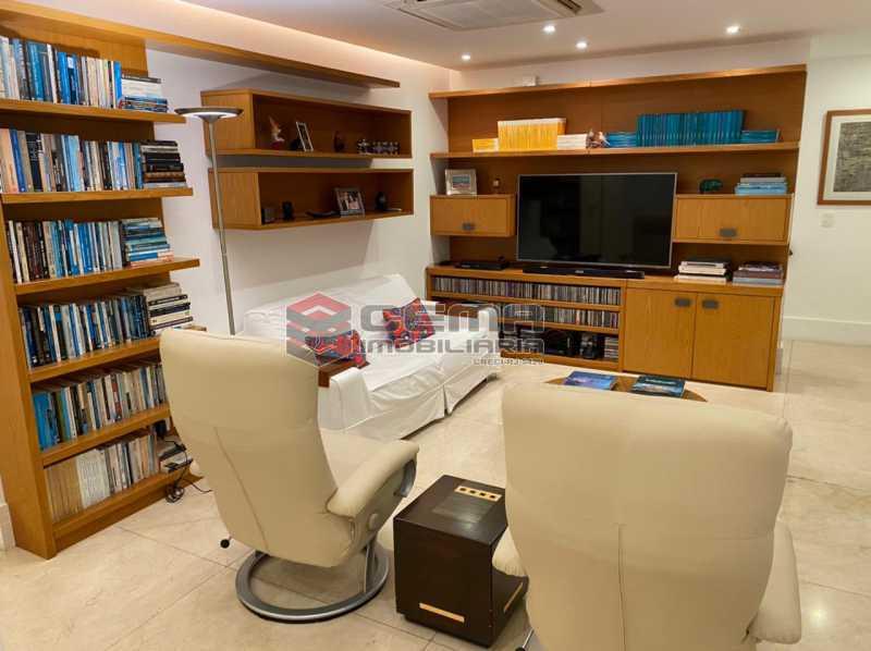 16 - Cobertura 3 quartos à venda Ipanema, Zona Sul RJ - R$ 8.000.000 - LACO30302 - 20