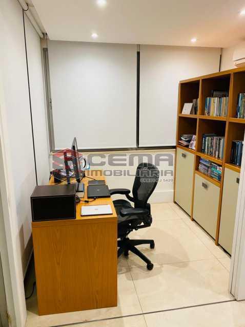 17 - Cobertura 3 quartos à venda Ipanema, Zona Sul RJ - R$ 8.000.000 - LACO30302 - 21