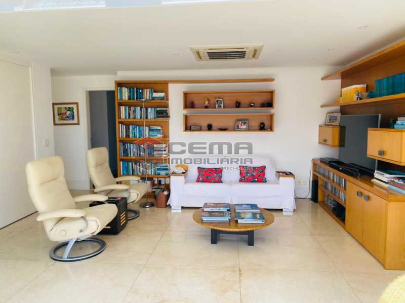 19 - Cobertura 3 quartos à venda Ipanema, Zona Sul RJ - R$ 8.000.000 - LACO30302 - 23