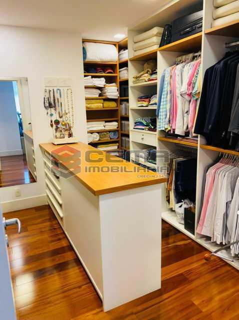21 - Cobertura 3 quartos à venda Ipanema, Zona Sul RJ - R$ 8.000.000 - LACO30302 - 24