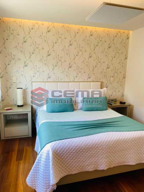 23 - Cobertura 3 quartos à venda Ipanema, Zona Sul RJ - R$ 8.000.000 - LACO30302 - 25