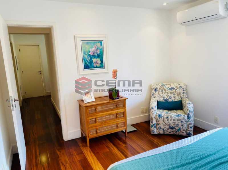 24 - Cobertura 3 quartos à venda Ipanema, Zona Sul RJ - R$ 8.000.000 - LACO30302 - 26