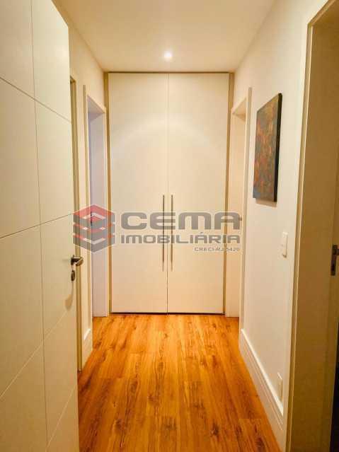 25 - Cobertura 3 quartos à venda Ipanema, Zona Sul RJ - R$ 8.000.000 - LACO30302 - 27