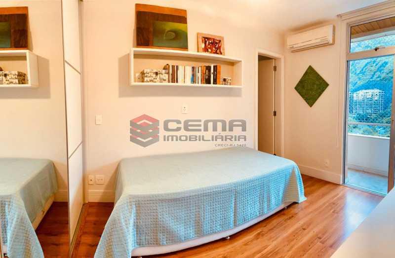 26 - Cobertura 3 quartos à venda Ipanema, Zona Sul RJ - R$ 8.000.000 - LACO30302 - 28