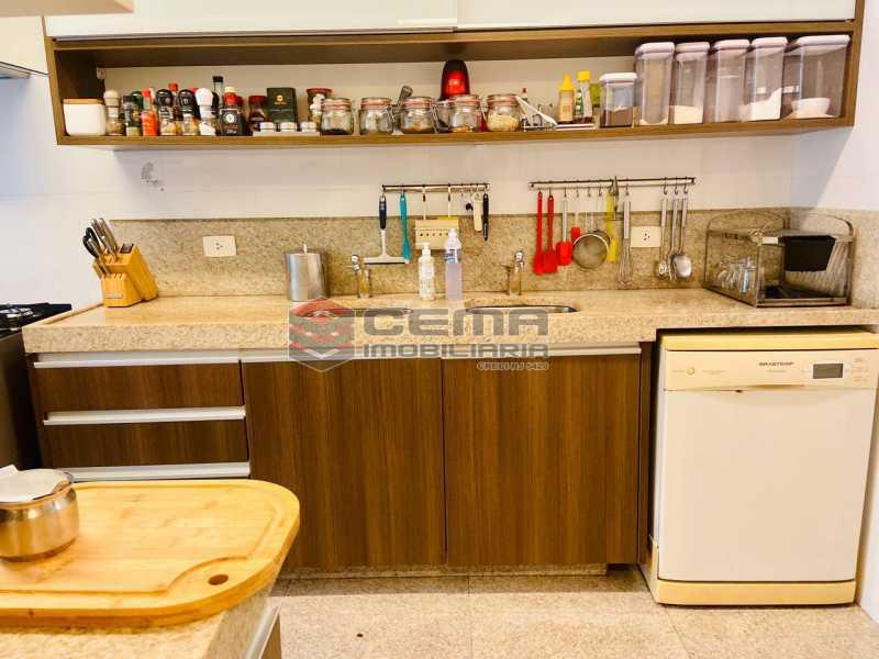 28 - Cobertura 3 quartos à venda Ipanema, Zona Sul RJ - R$ 8.000.000 - LACO30302 - 30