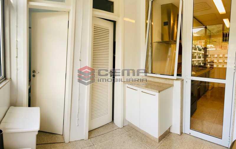 29 - Cobertura 3 quartos à venda Ipanema, Zona Sul RJ - R$ 8.000.000 - LACO30302 - 31