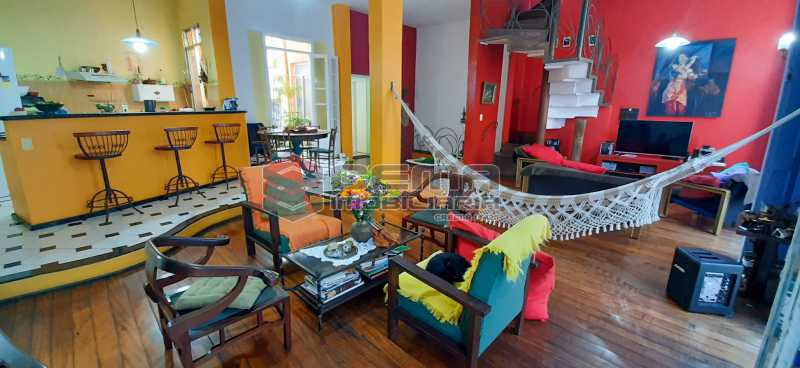 20210302_154447 1 - Casa centro do Rio de Janeiro - LACA30076 - 11